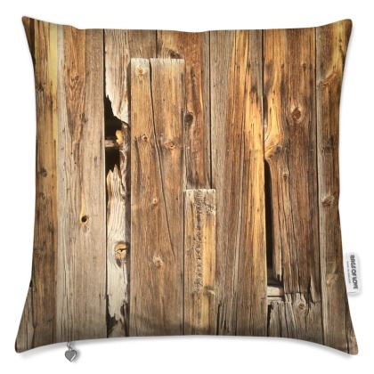 Woody Cushion