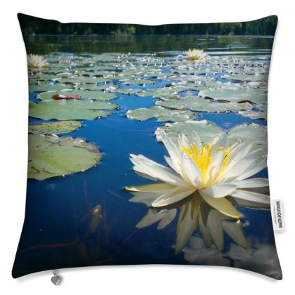 Lily Loving Summertime Bliss Cushion