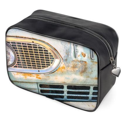 Vintage Ford Bag