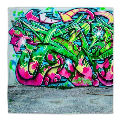 Graffiti Wall Napkins