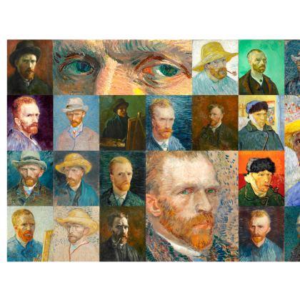 Portraits of Vincent Handbags
