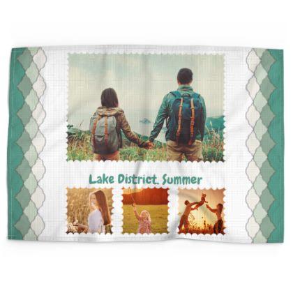 Summer Photo Collage