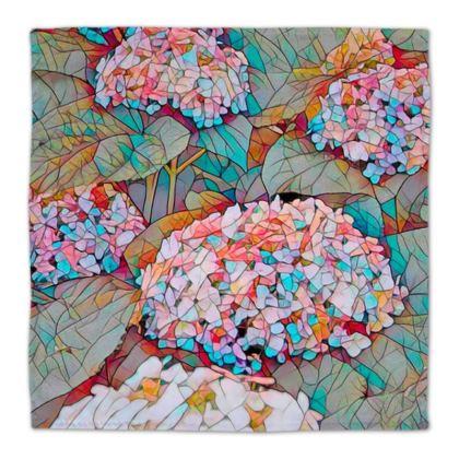 English Garden - Custom Napkins