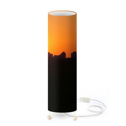 City Sunset Standing Lamp