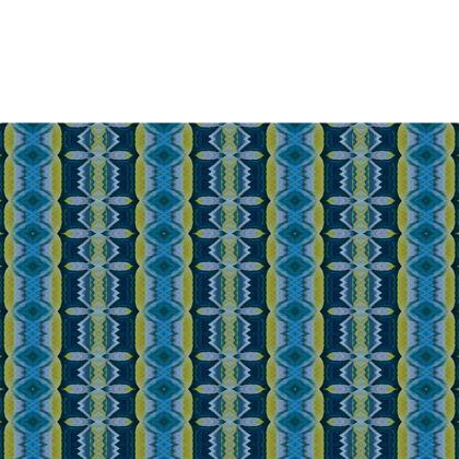 Fleur Bleue - Table Runner