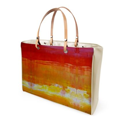 Amarillo Moments Handbags