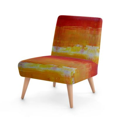 Amarillo moments Occasional Chair