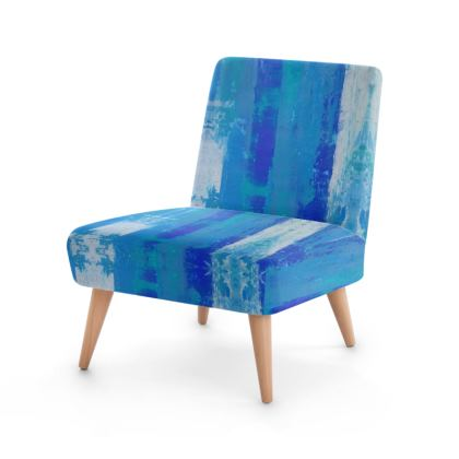 Azul Moments Occasional Chair