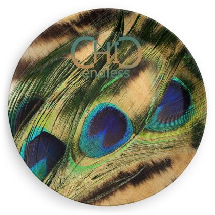endlessChiC Animalier Party Plates