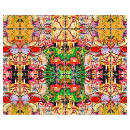239,- Kimono Paradies Garten Size XL
