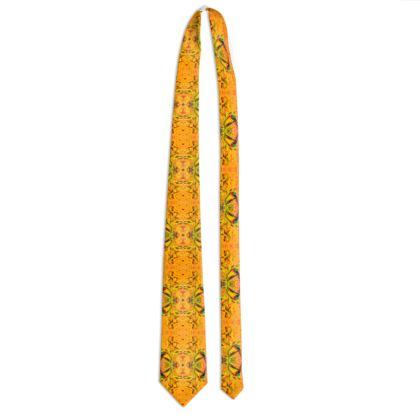 102,- Krawatte, #ninibing34  Classic tie, 90 mm elegant ninibing34 DESIGN