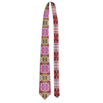102,- #ninibing34 Krawatte, Classic tie, 90 mm elegant ninibing34 DESIGN BROMBEER