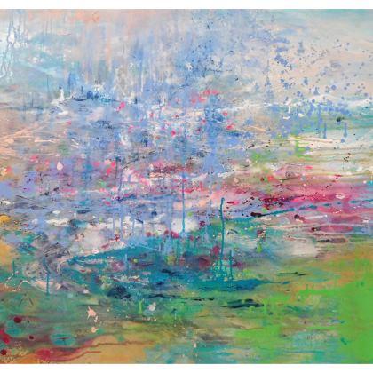 Ladies T Shirt - Kokomo