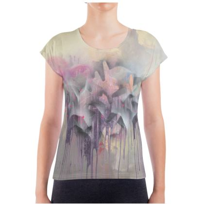 Ladies T Shirt - Ethereal