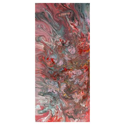 Leggings - Pink Marble