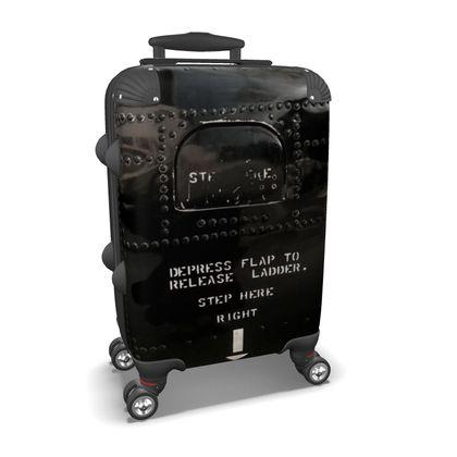 Aviation Instructions Suitcase