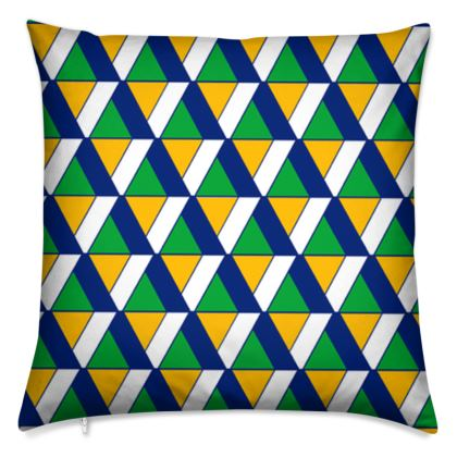 Top Triangle Cushions