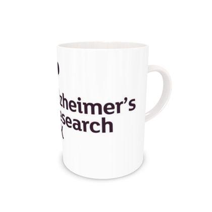 Alzheimers Research UK Mug