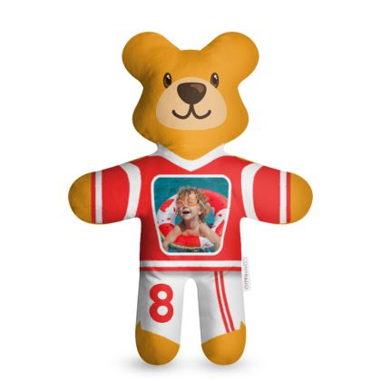 Teddy sport