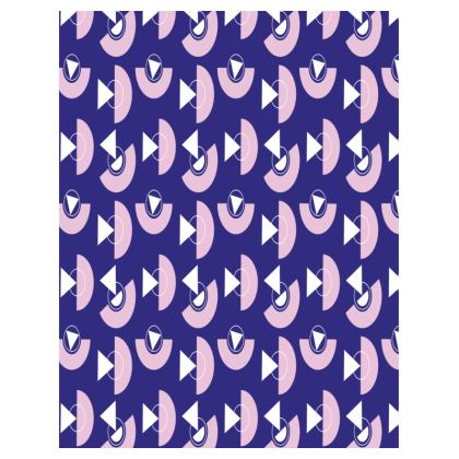 Playground Trays in Violet