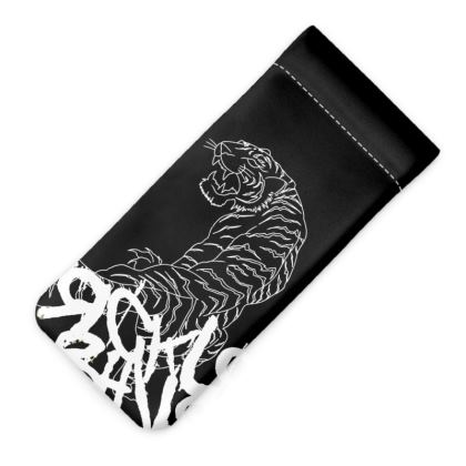 Urban Luxury Glasses Case Pouch Designed by J S.