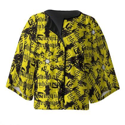 Flexi F.E. Kimono Jacket