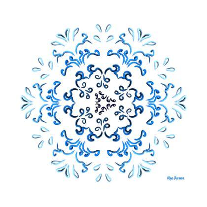 """""""Hakakā a hohonu"""" (lucha profunda en verano) Kimono Mode"""
