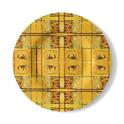 € 89,00 Stonemax Wandteller oder Anbietteller Teller ninibing34