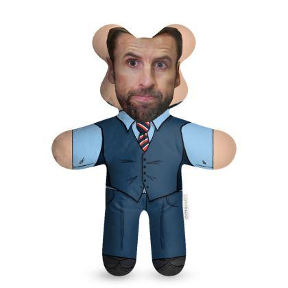 Gareth Southgate Teddy Bear