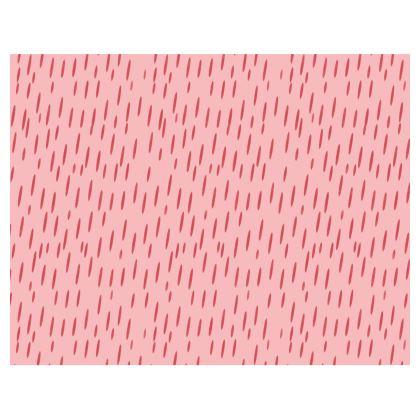 Raining Opportunities Handbags in Berry Red