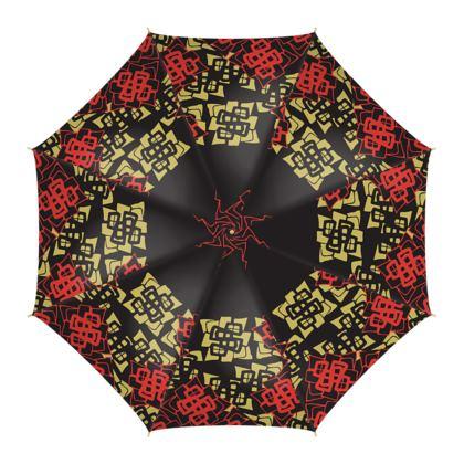 Abstract Diamond - Umbrella