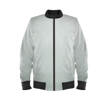 "Ladies Bomber Jacket ""Surfer"""