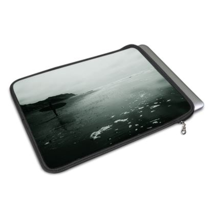 "MacBook Air Cover ""Surfer"""