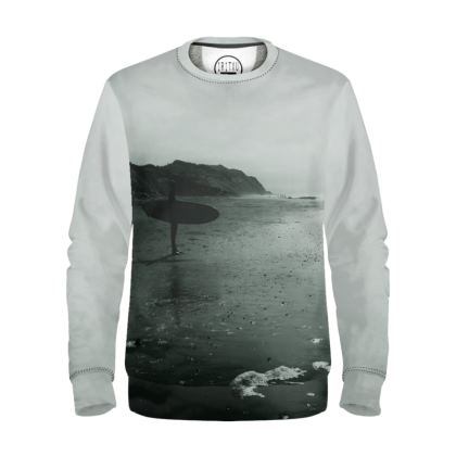 "Sweatshirt ""Surfer"""
