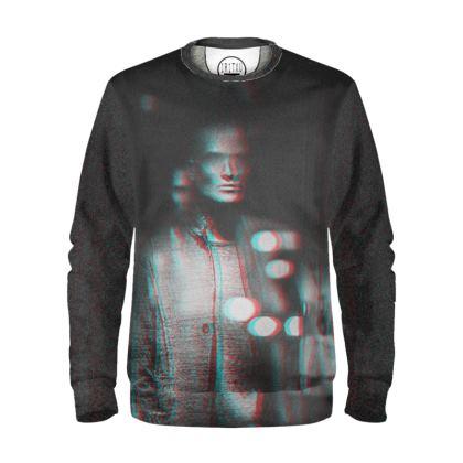 """Sweatshirt """"Mannequin"""""""