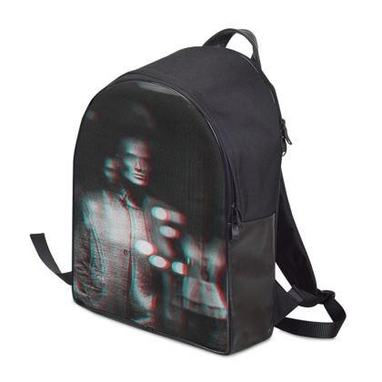 "Backpack ""Mannequin"""