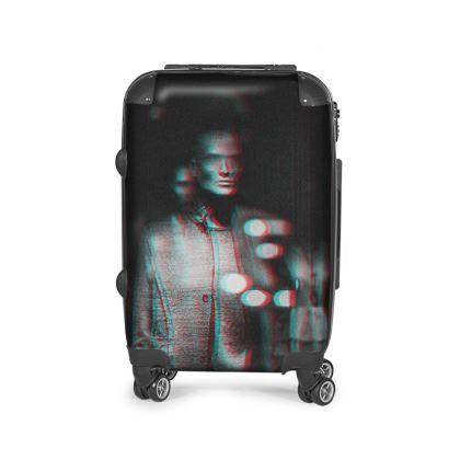 """Suitcase """"Mannequin"""""""