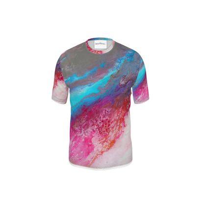 Cut and Sew Tshirt