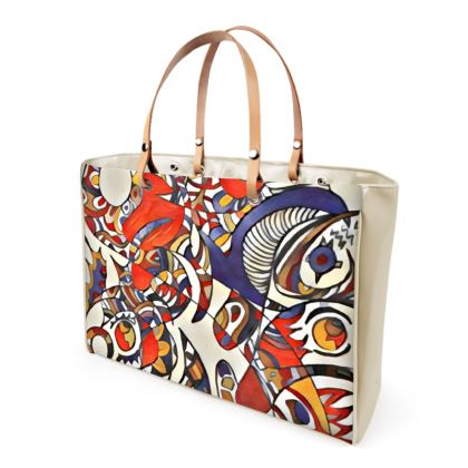 Handbags La voix des ancètres