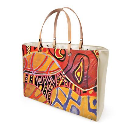 Handbags just a detail