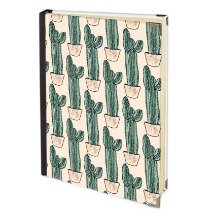 Cacti Journal