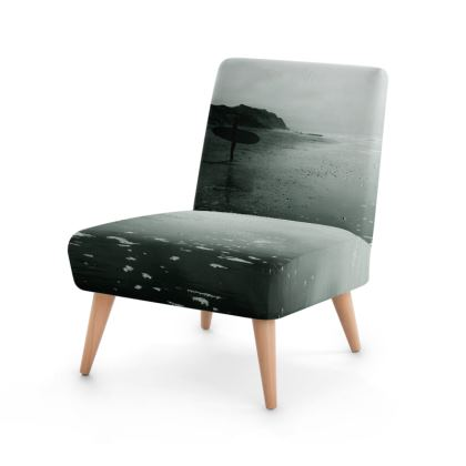 "Occasional Chair ""Surfer"""