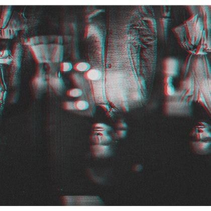 """Umbrella """"Mannequin"""""""