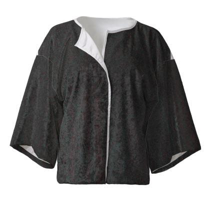 "Kimono Jacket ""Mannequin"""