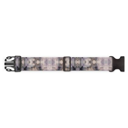 "Luggage Strap ""Arrow Grunge"""