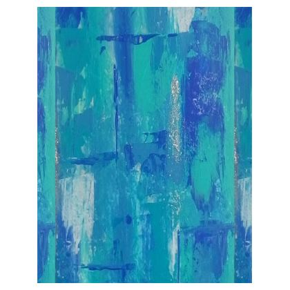 Blue delights Trays
