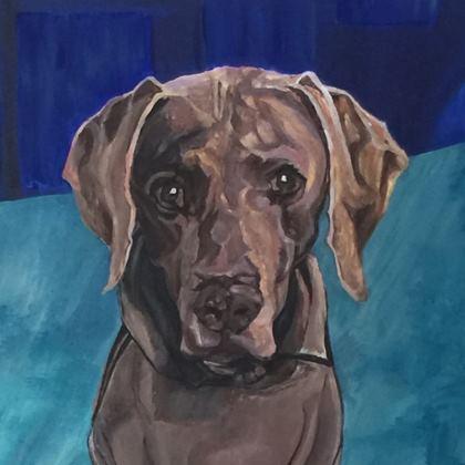 Amber Luxury Cushion