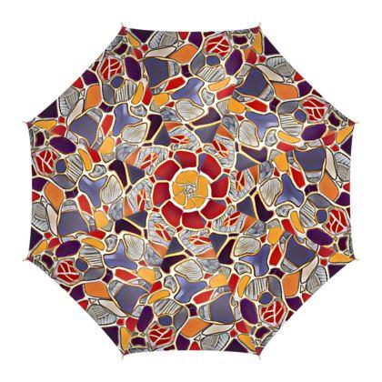 Origins fizz. Parapluie