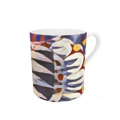 BUbbles Mug porcelaine photo