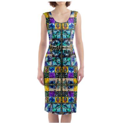229,- ninibing34 MEGA chilled DRESS size L